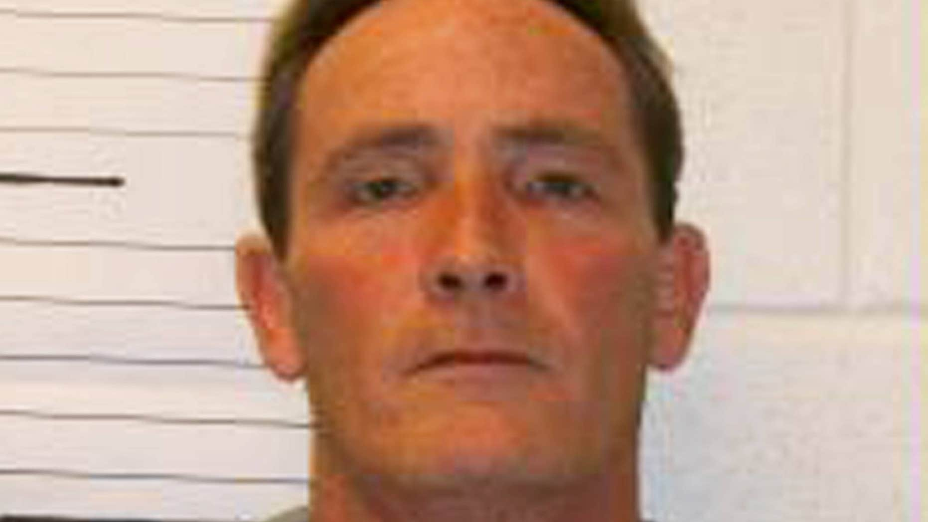 Jan. 1, 2012: Walter Storey of St. Charles, Mo., who faces the death penalty for killing Jill Frey in 1990.