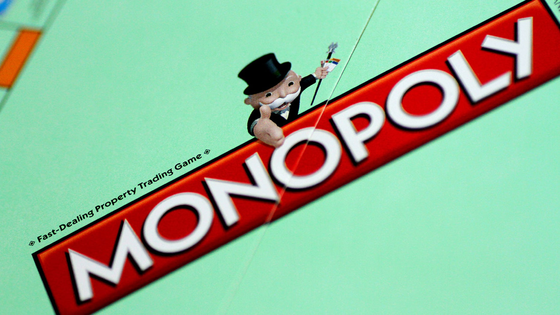"""""""Monopoly: The Cheaters Edition"""" will encourage players to cheat in a new twist on the classic game."""
