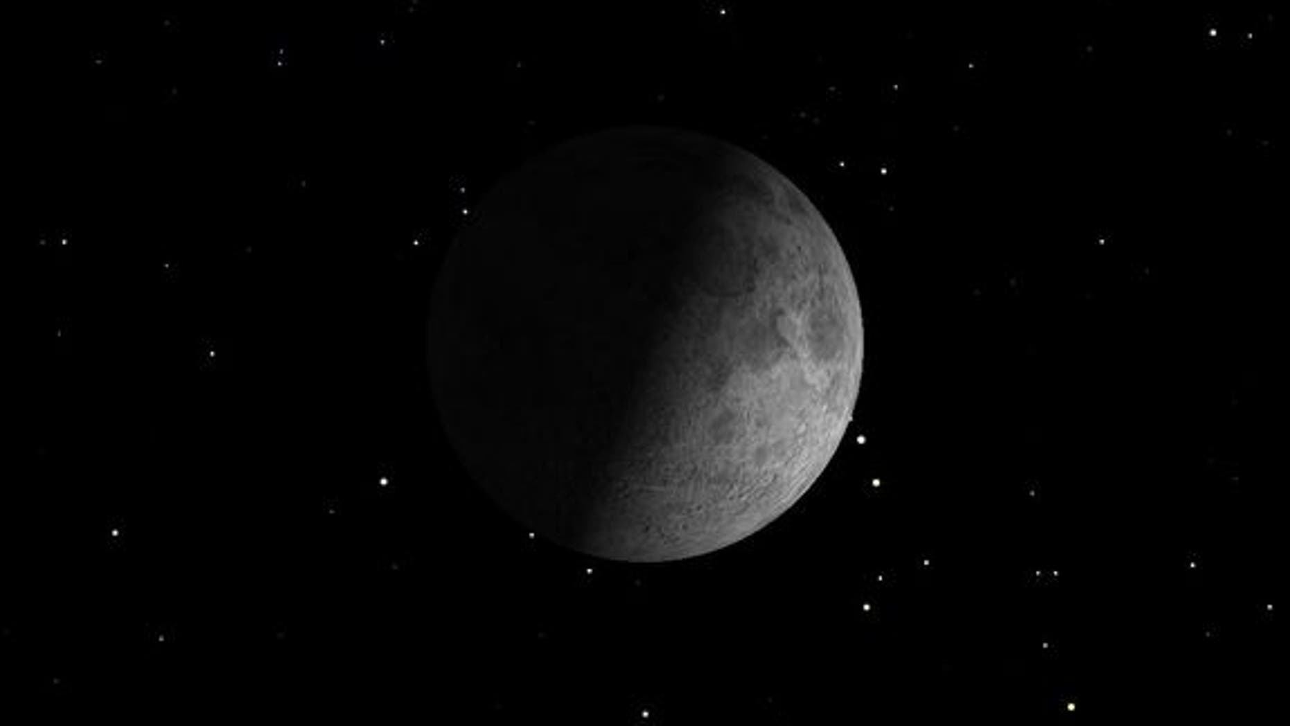 This week's first quarter moon is the perfect target for your new telescope.