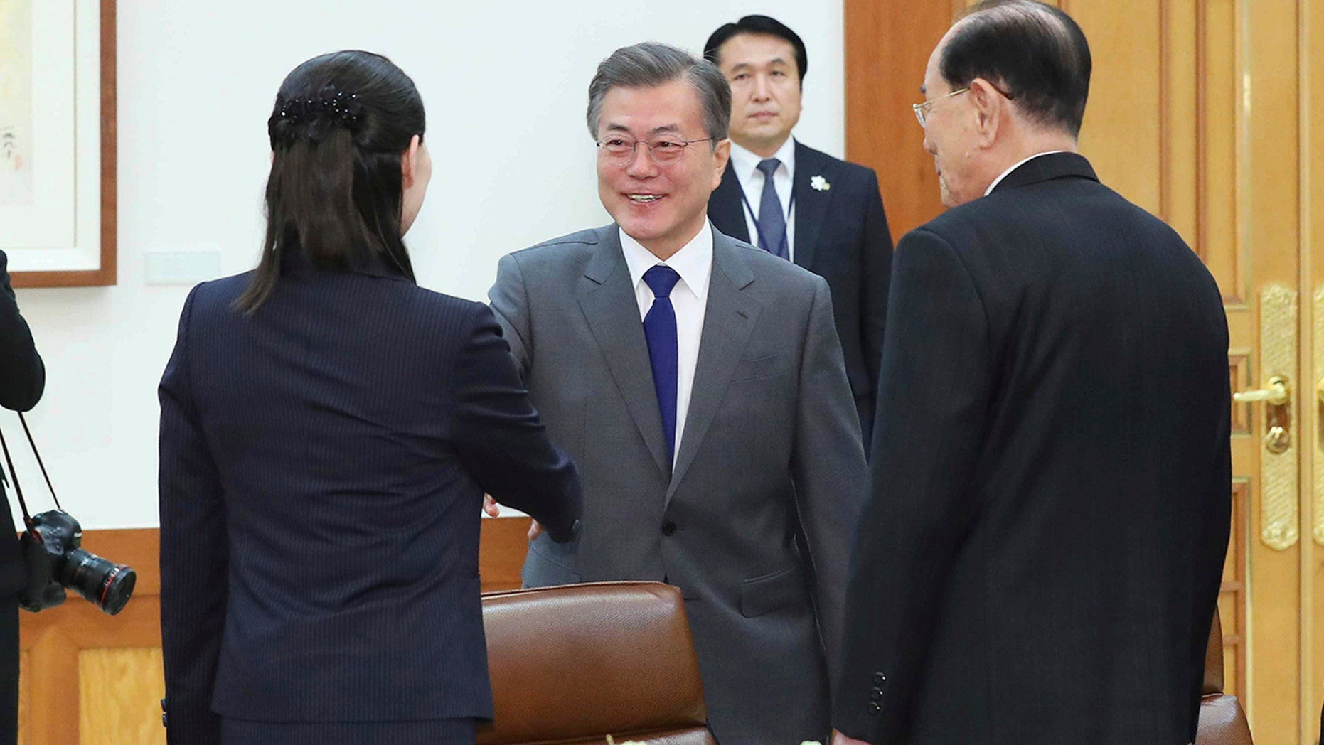Jun 2018. It was little more than a year ago that South Korean police descended on the.
