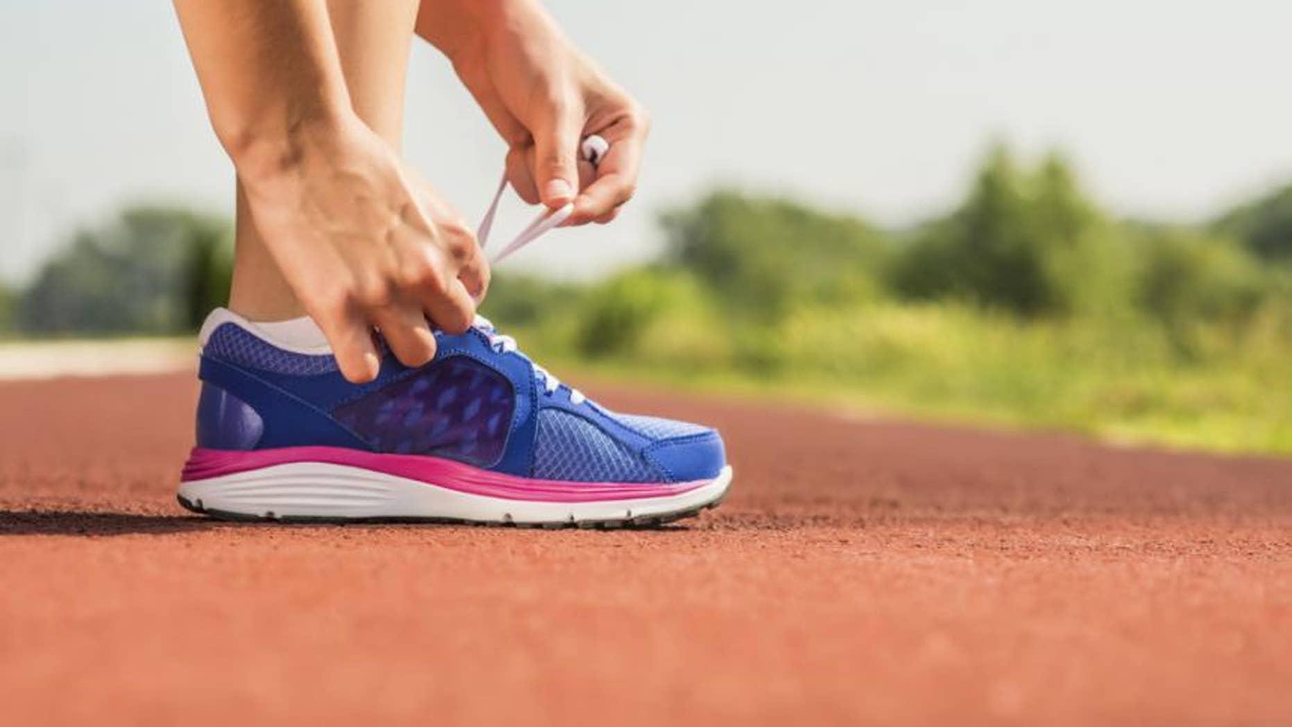 Sex story runner jogger authoritative