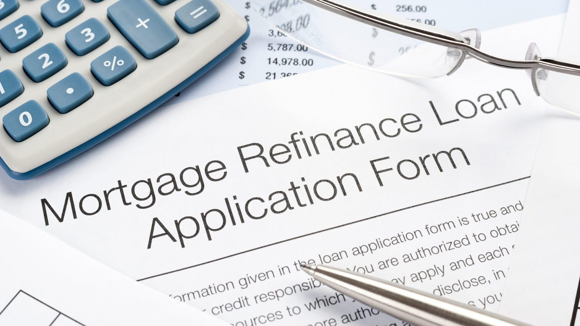 mortgage-refi