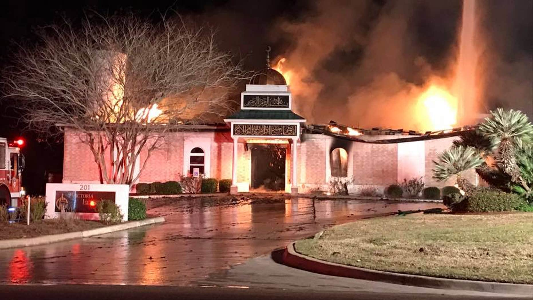 Islamic Center of Victoria