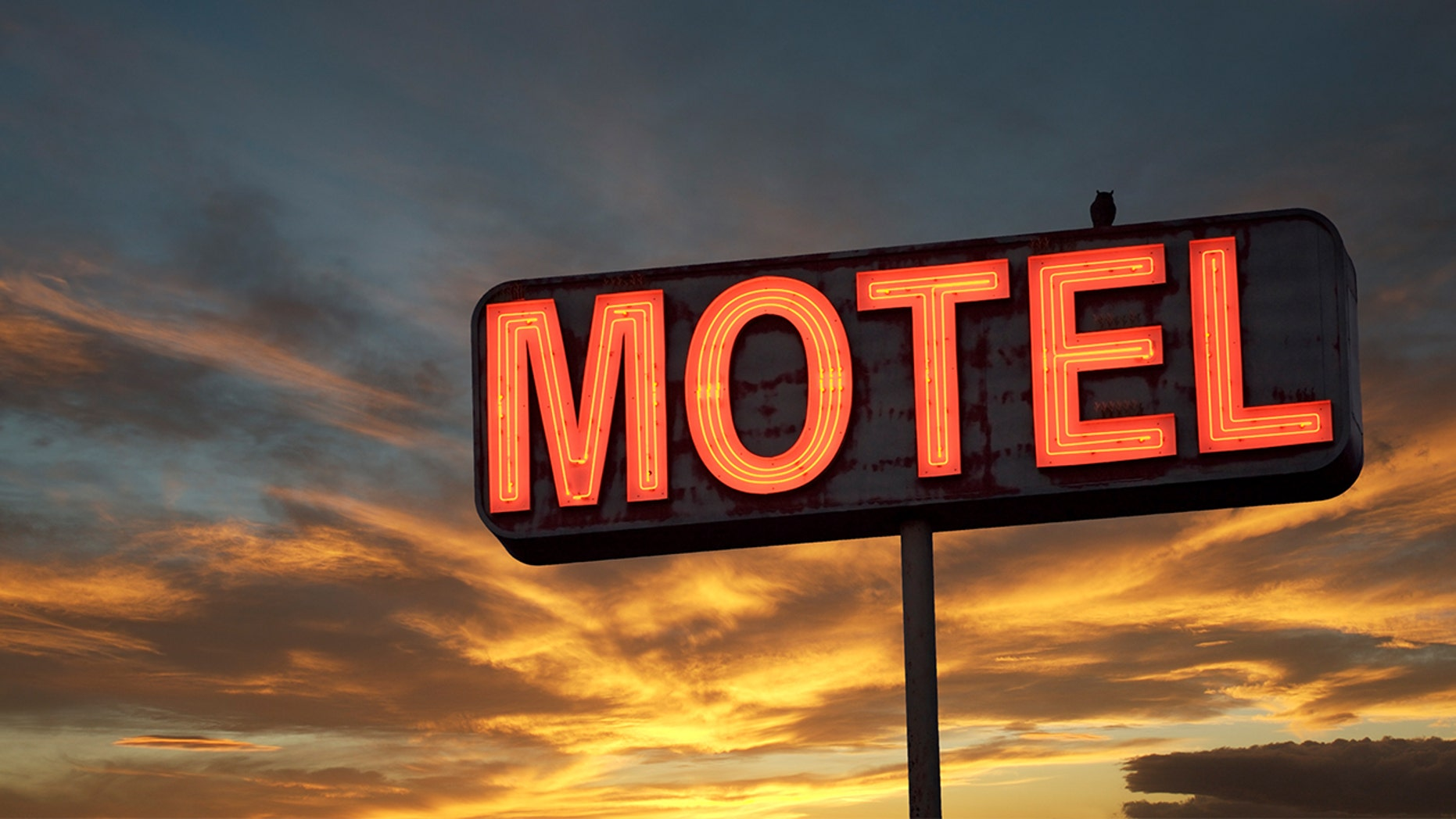 Do you know the difference between a hotel and motel?
