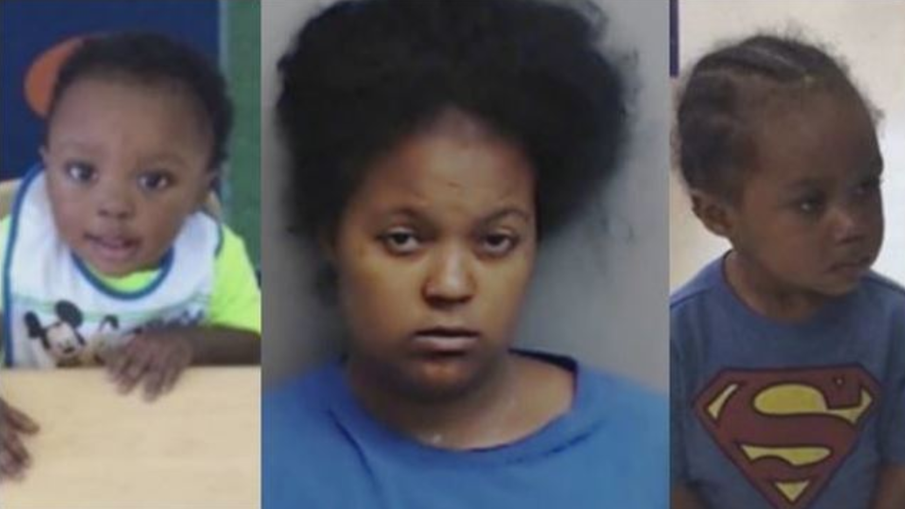 """Willie Watkins Funeral Home is reportedly donating its services to the family of the two boys murdered last week, after their mother allegedly put them """"in an oven and turned it on."""""""
