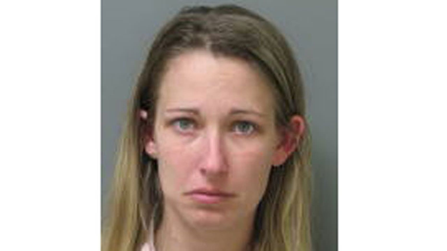 Police say 30-year old Angela Davis Murphree admitted to giving her baby her methadone pills.
