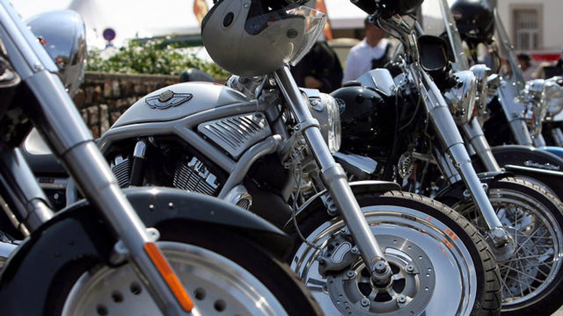 Motorcyclists Face Terrorism Charges Thanks to Noisy
