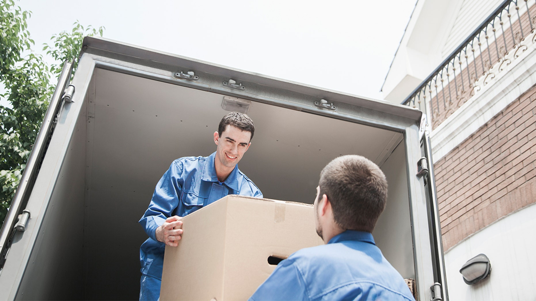 Preparing for a long distance move? Companies might be hesitant to ship these seven items.