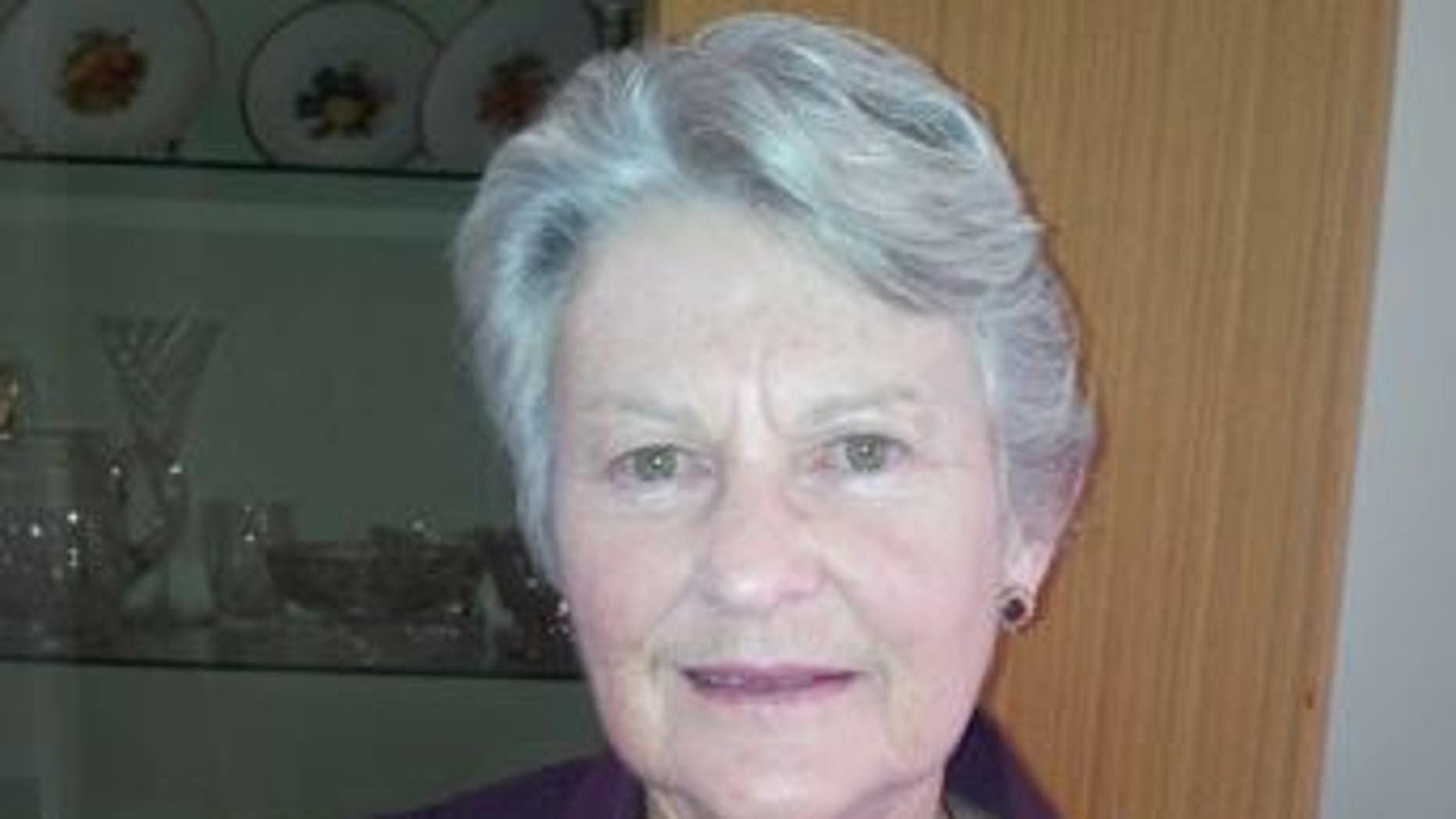 Anne Cameron went missing Tuesday in Port Douglas, Australia.