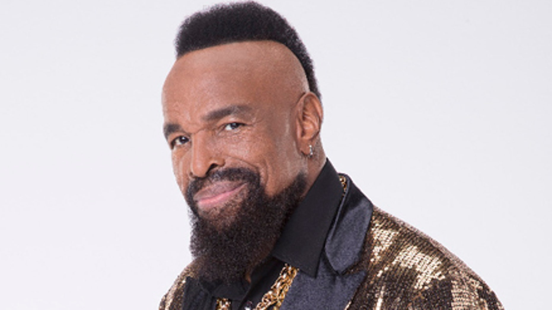 "Mr. T competes on Season 24 of ""Dancing with the Stars."""