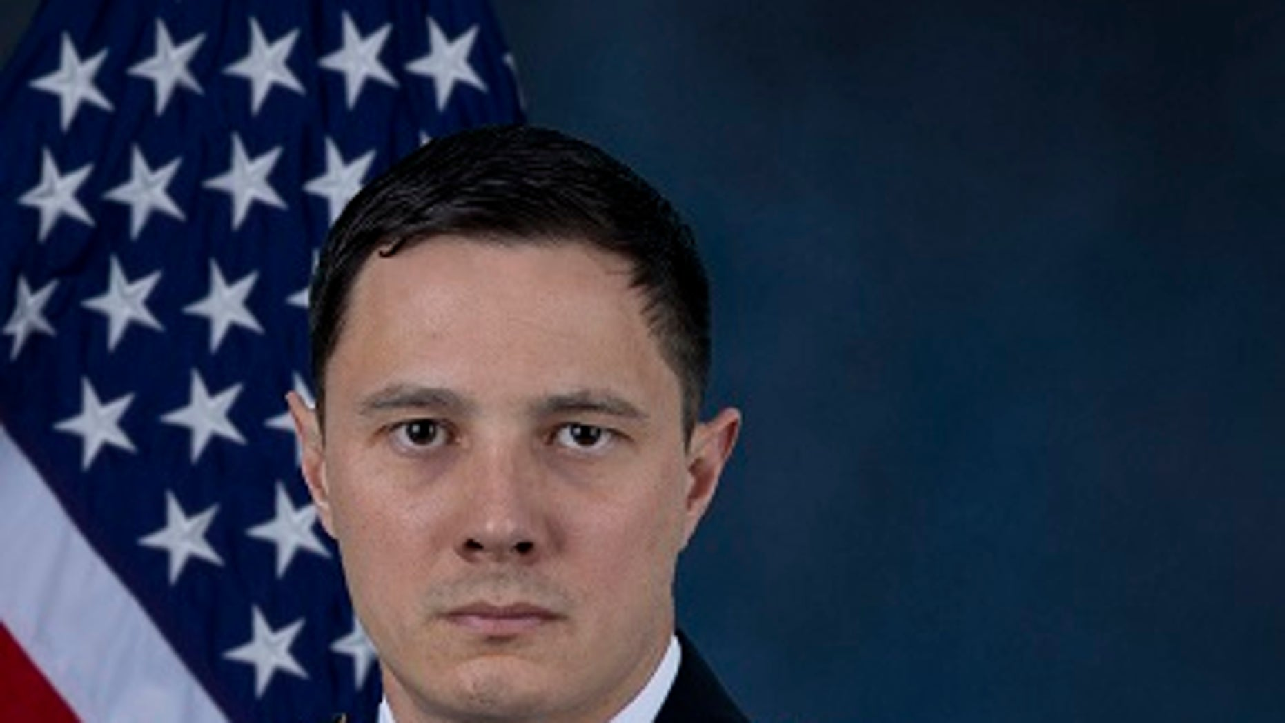 Master Sgt. Johnathan J. Dunbar died of his injuries, the DOD said.