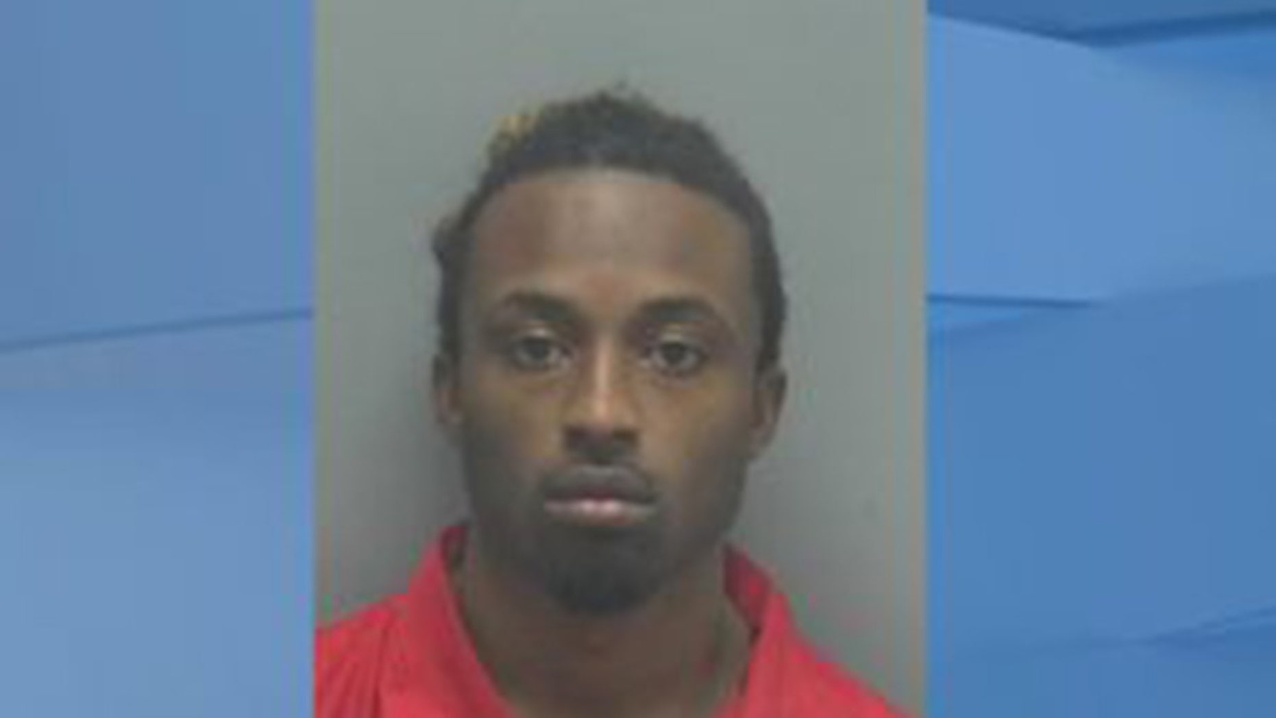 Willie Jordan Jr. is accused of leaving his two kids, ages 3 months and 3 years, unattended in his car while he went inside a strip club.