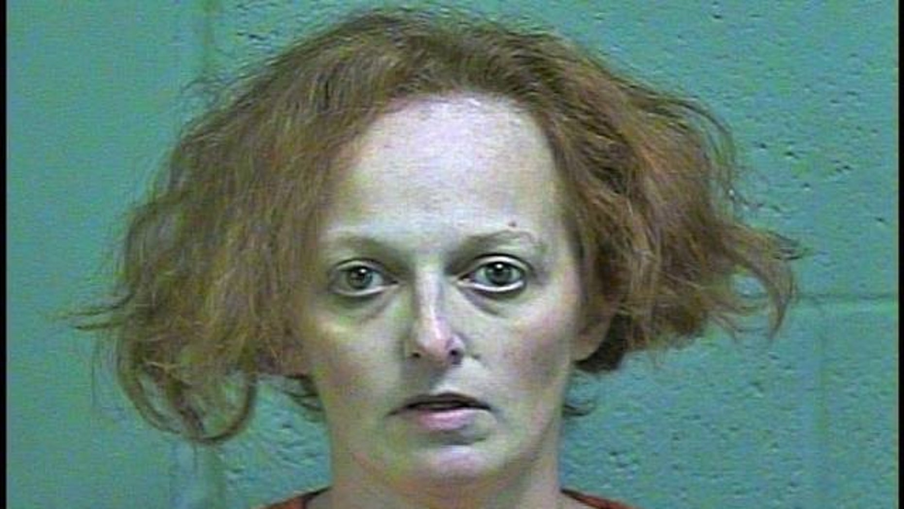 Amanda Freeman, 32, died a day after an alleged exorcism was performed on her by a nurse at the Oklahoma County jail.