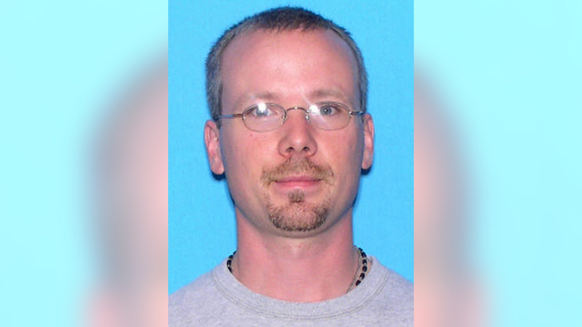 Michael Shaver, 36, who vanished in 2015 has been reported missing nearly three years later.