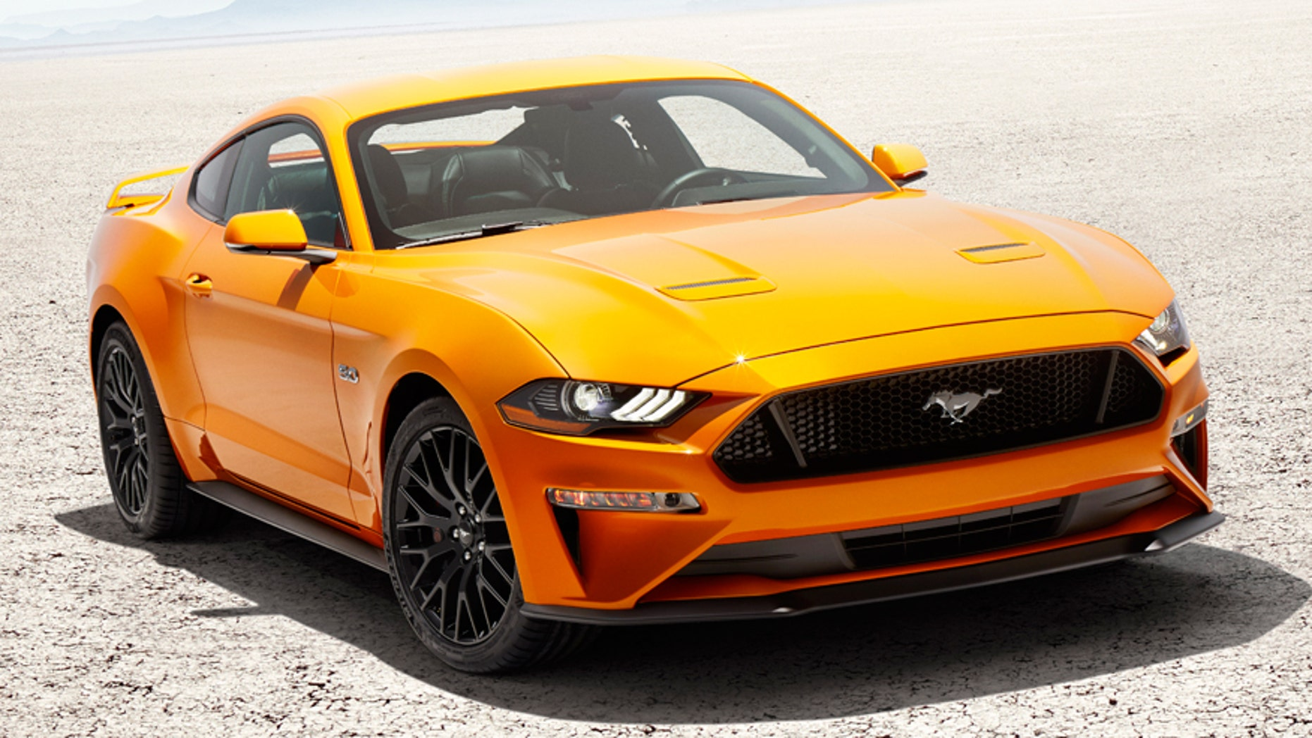 2018 Ford Mustang Gts Powerful Secret Revealed Fox News Fuel Pump Problems