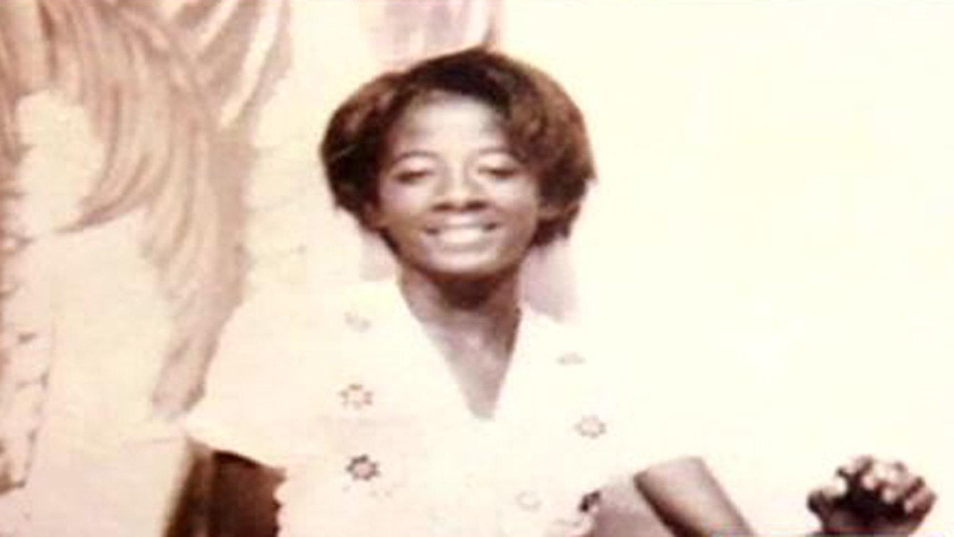 Nancy Grace Daniel was last seen on Sept. 6, 1976.