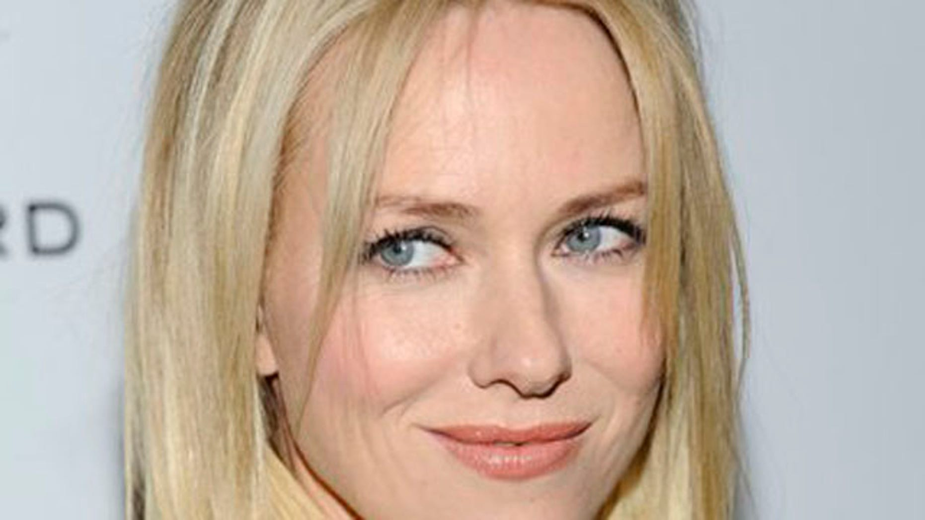 Jan. 10, 2012: Actress Naomi Watts attends the National Board of Review awards gala at Cipriani 42nd Street in New York.