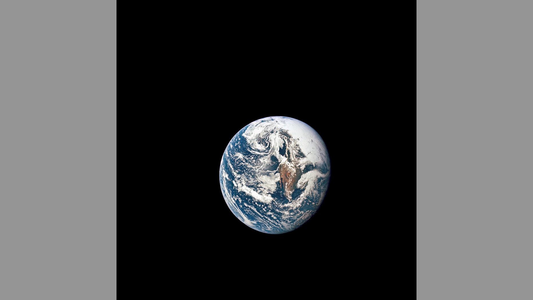 (Credit: NASA)