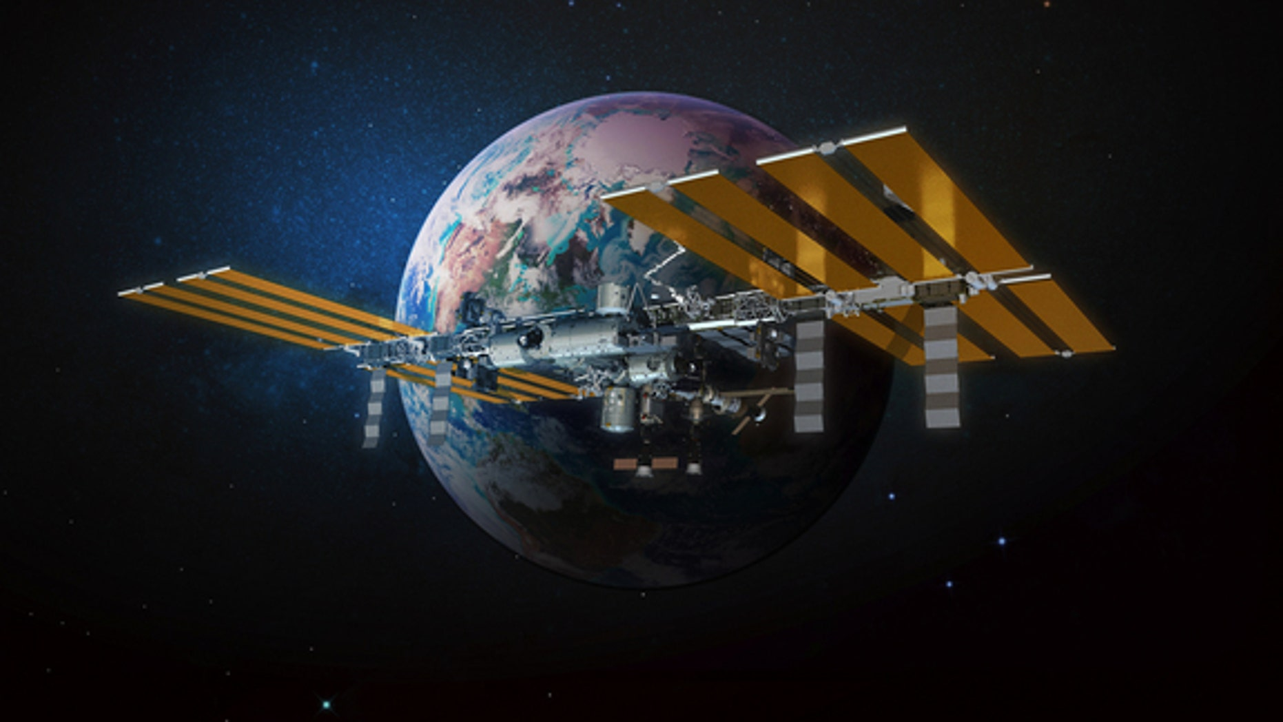 The cover of NASA's 2015 fiscal year budget proposal released on March 4, 2014. NASA is seeking an essentially flat $17.5 billion in funding for 2015, a budget that would invest in astrophysics and planetary science programs, while maintaining