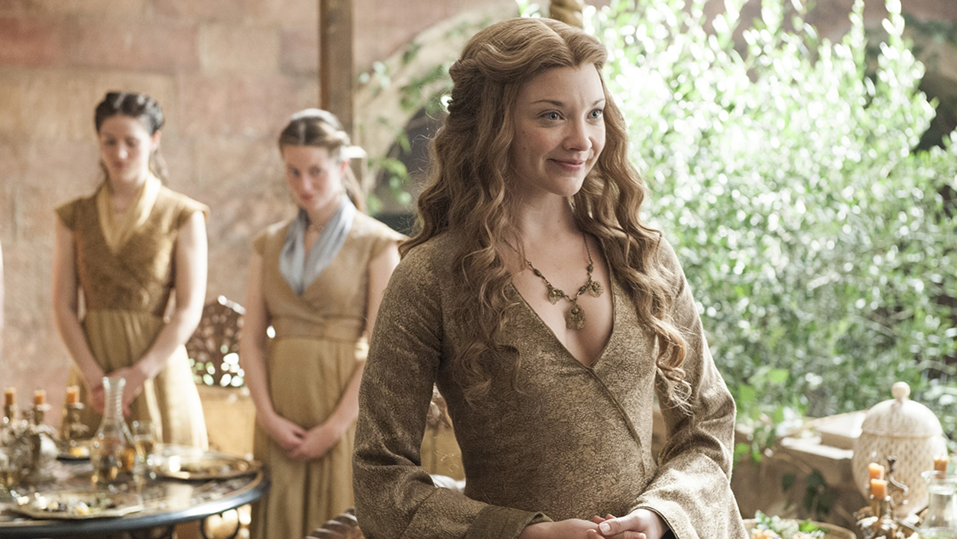 'Game of Thrones' star Natalie Dormer recently admitted that she knows the ending of the series.
