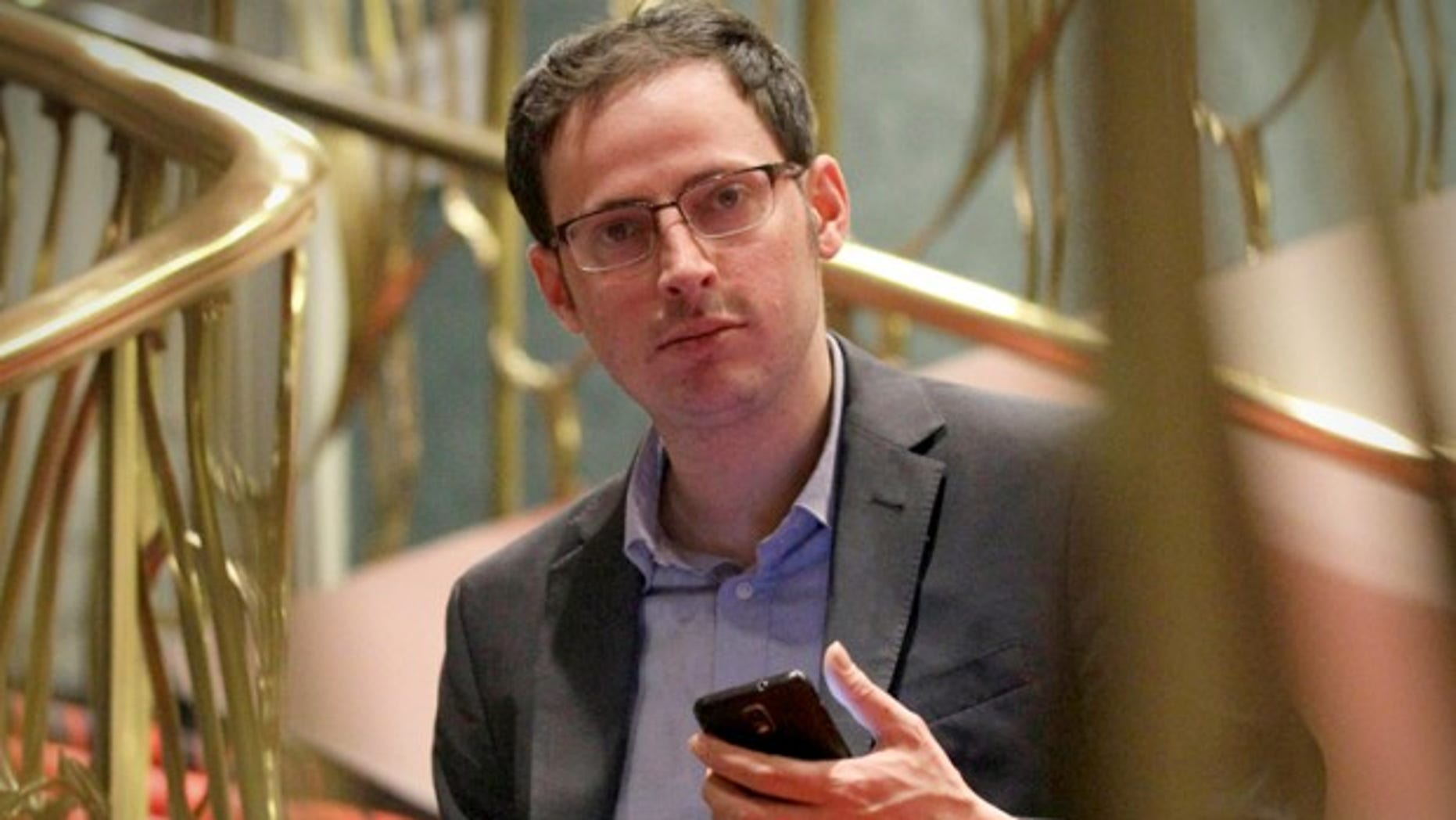 Political forecaster Nate Silver reported Tuesday that the chances of Republicans maintaining control of the House of Representatives are narrowing.