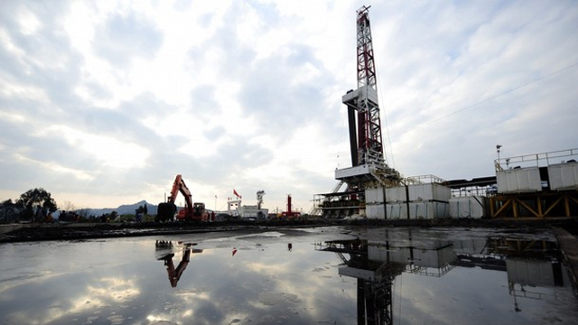 New research shows gas drilling can contaminate drinking water with methane.
