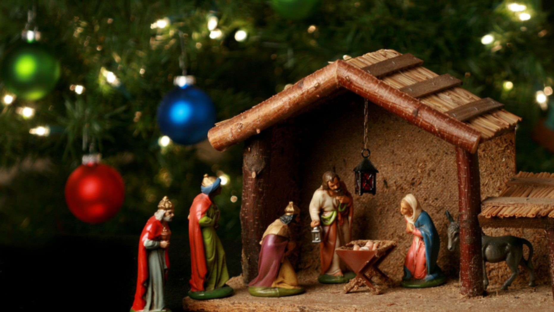 Jesus Christmas Pic.The Promise Of Christmas Why We Still Celebrate The Birth
