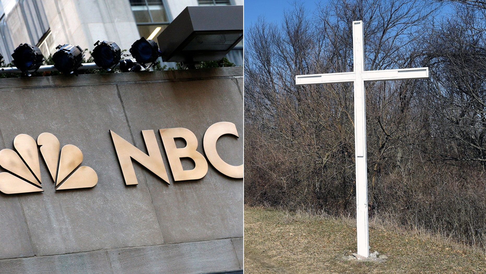 NBC News has declined to comment on the opinion piece.