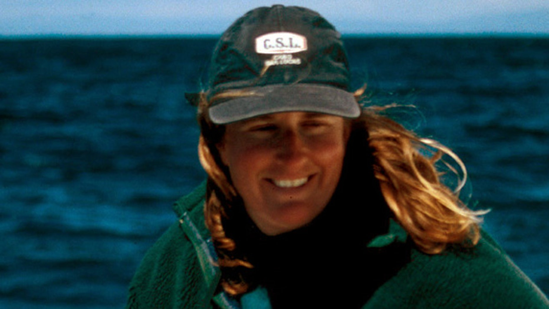 Marine biologist Nancy Black was brought up on criminal charges for feeding whales.