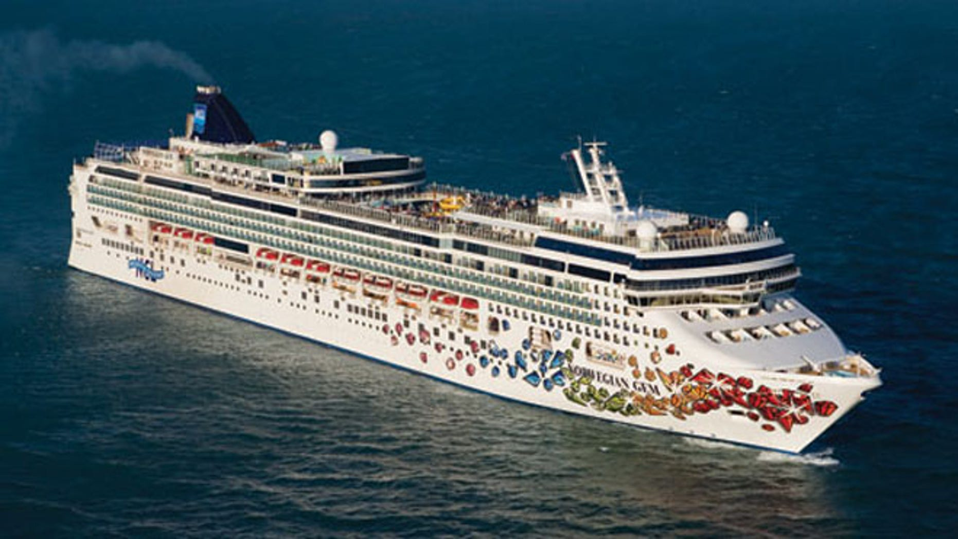 Norwegian Cruise Line confirmed the death of a 10-year-old girl in a statement.