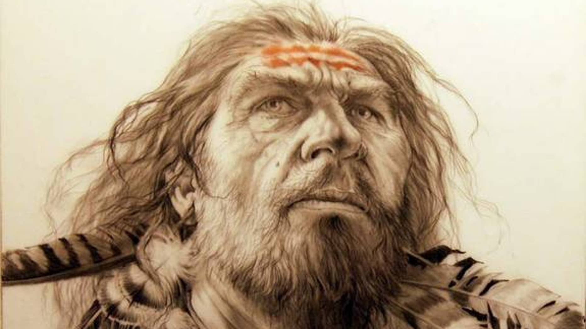 The last sex between Neanderthals and modern humans likely occurred as recently as 47,000 years ago, suggests research detailed online Oct. 4, 2012, in the journal PLoS Genetics