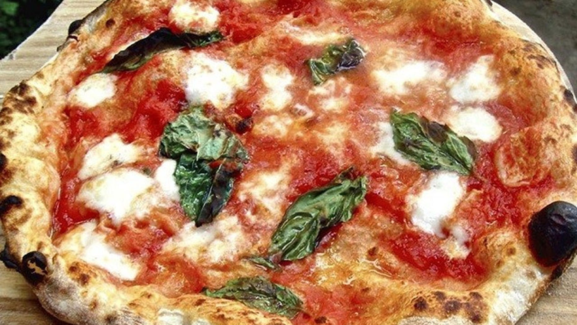 Italy will put forward the art of Neapolitan pizza-making for inclusion in Unesco's prestigious cultural heritage list this year.