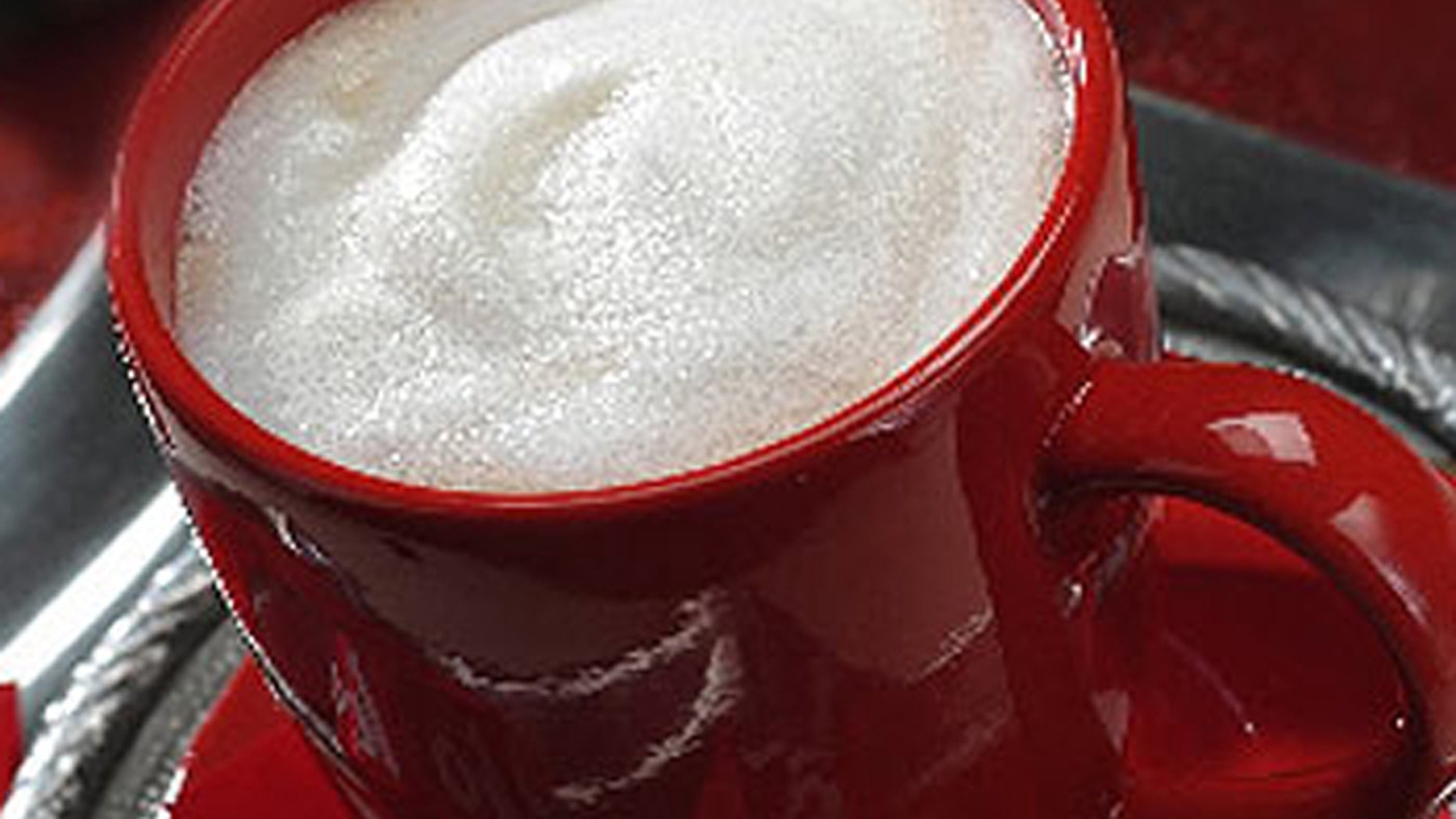 Scientists are working to Nestle to develop a technique that could make a slow release caffeinated coffee.