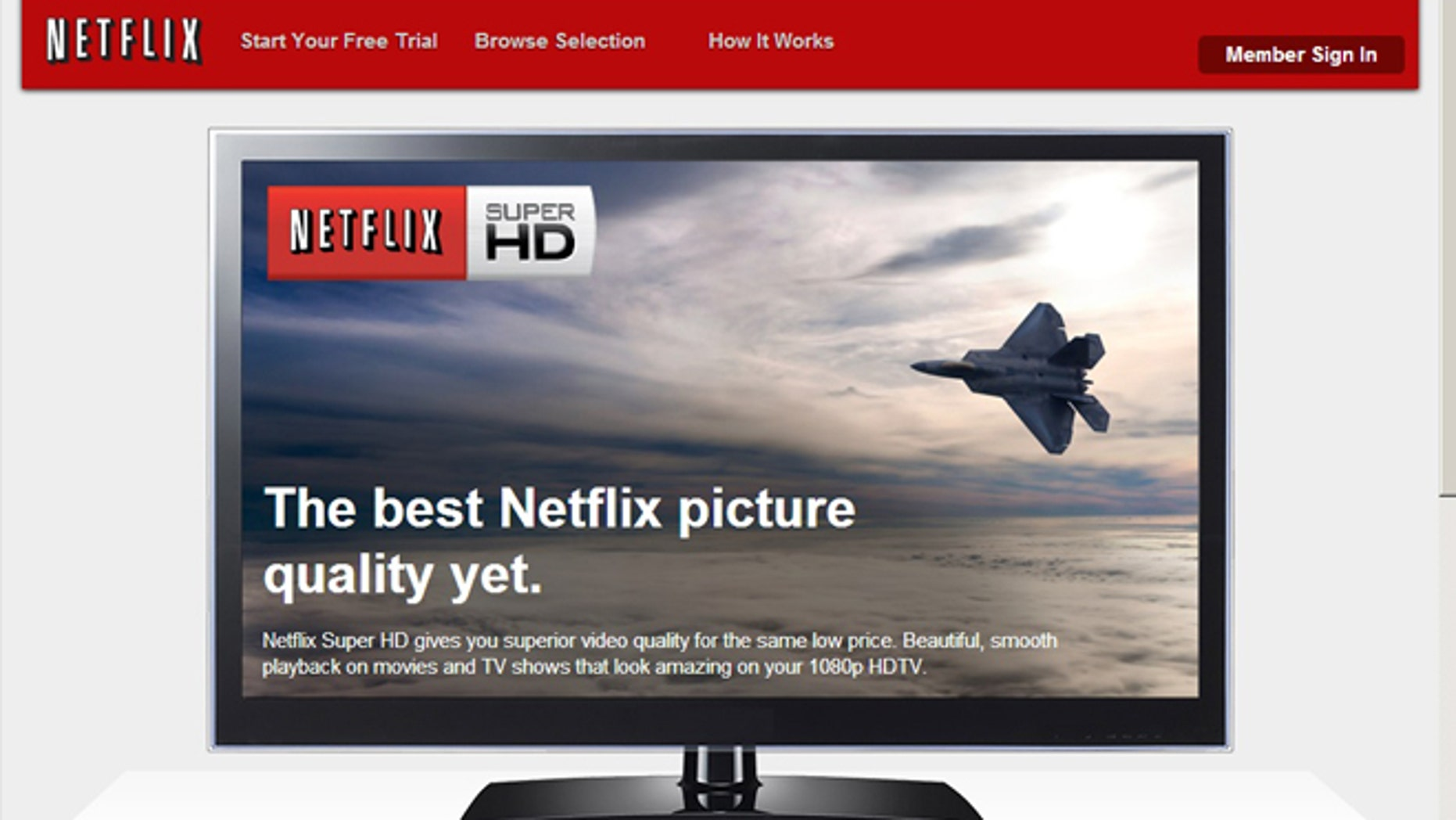 Netflix Super HD streaming format requires your Internet Service Providerto join the company's 'Open Connect' network -- and not all ISPs are eager to play ball.