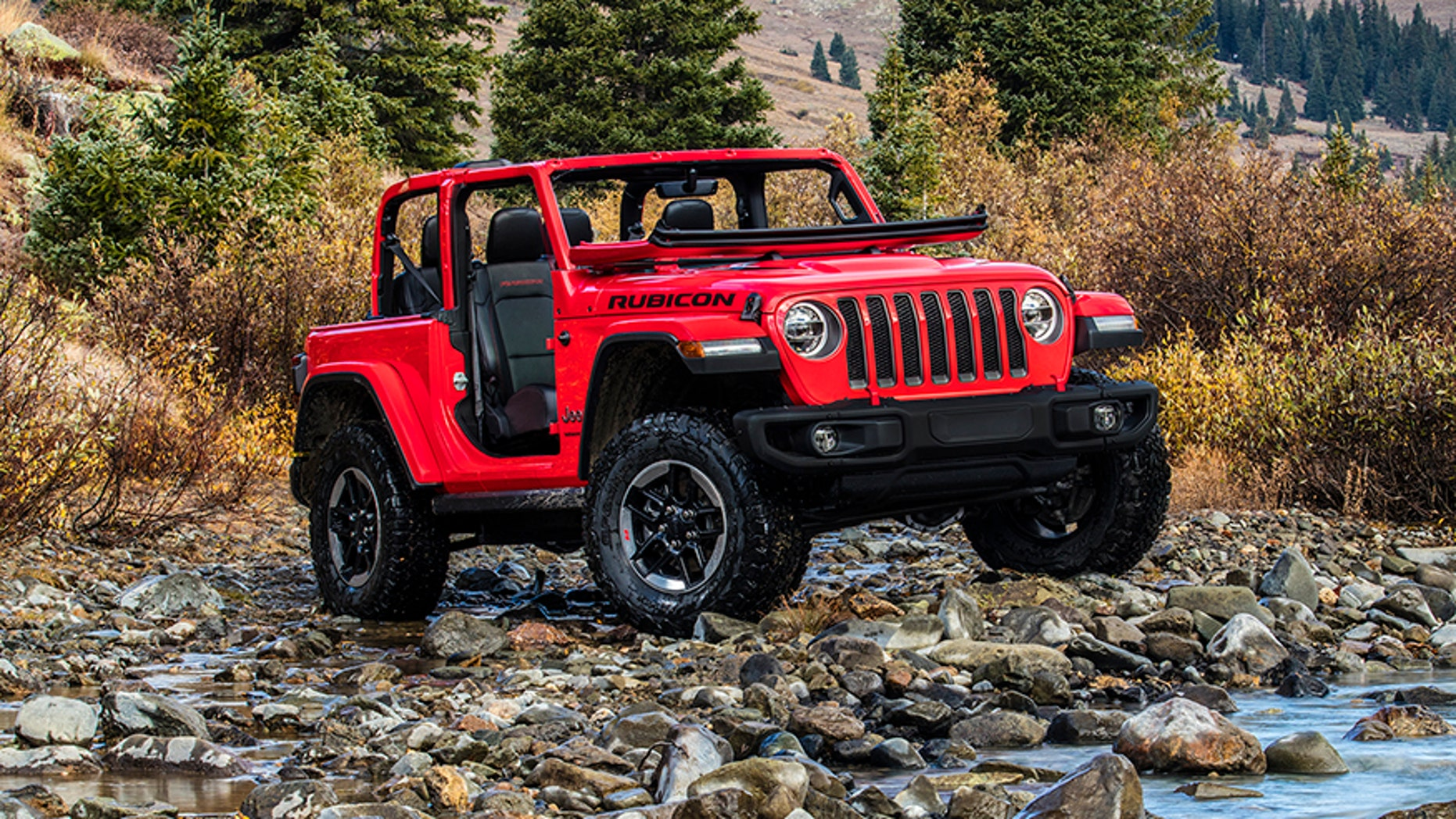 all new 2018 jeep wrangler - HD 1862×1048