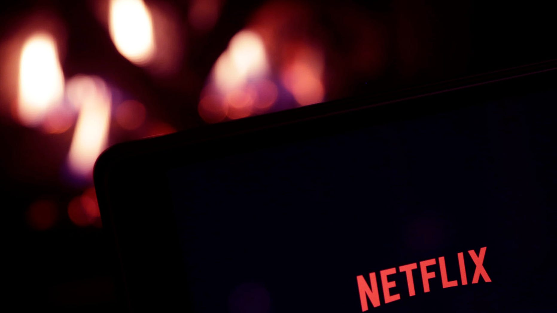 File photo: This Tuesday, Jan. 17, 2017, file photo, shows Netflix on a tablet, in North Andover, Mass. (AP Photo/Elise Amendola)