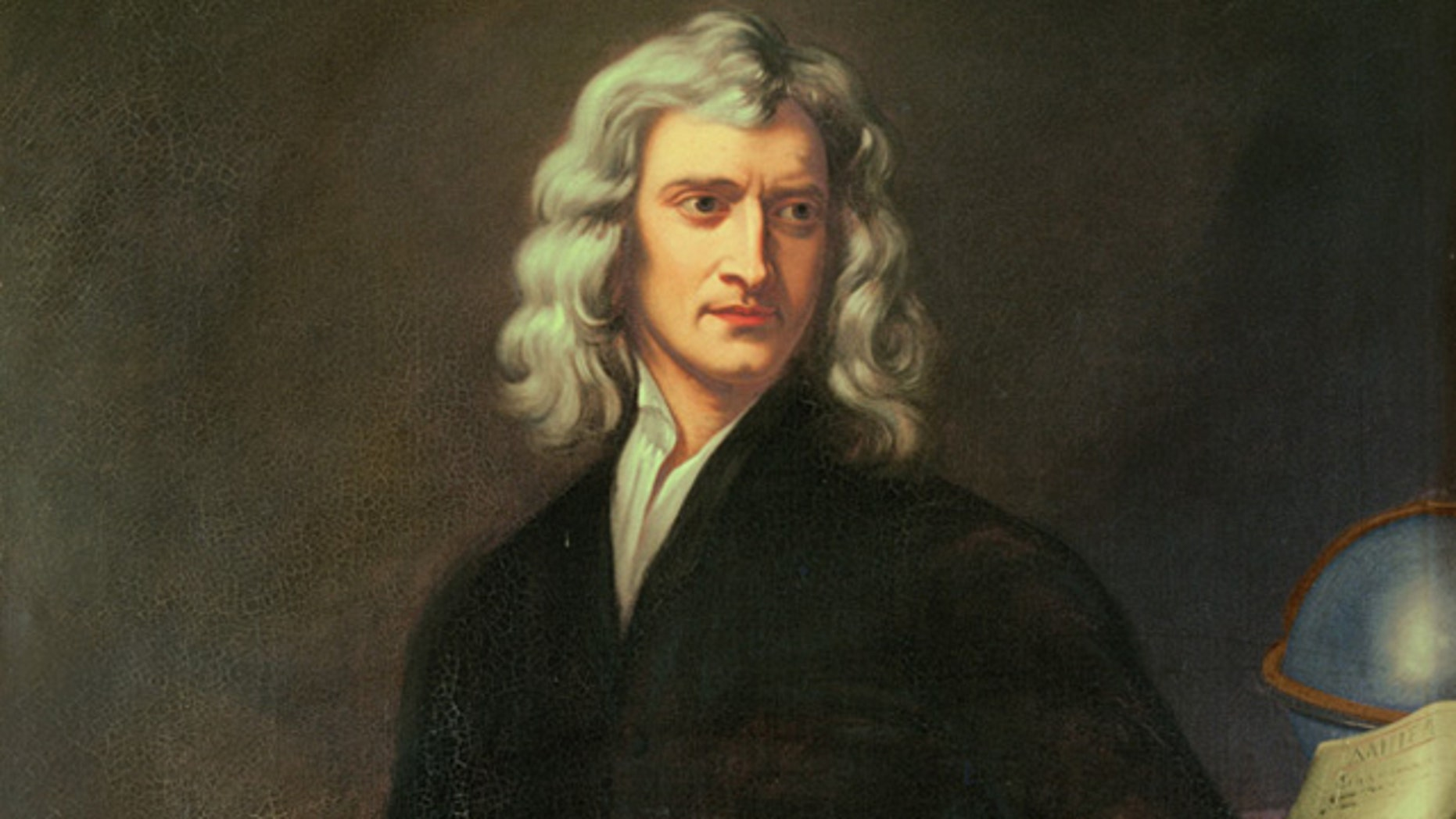 Cambridge University put 4,000 pages of Newton's most important scientific works on the internet for the public to access for free.