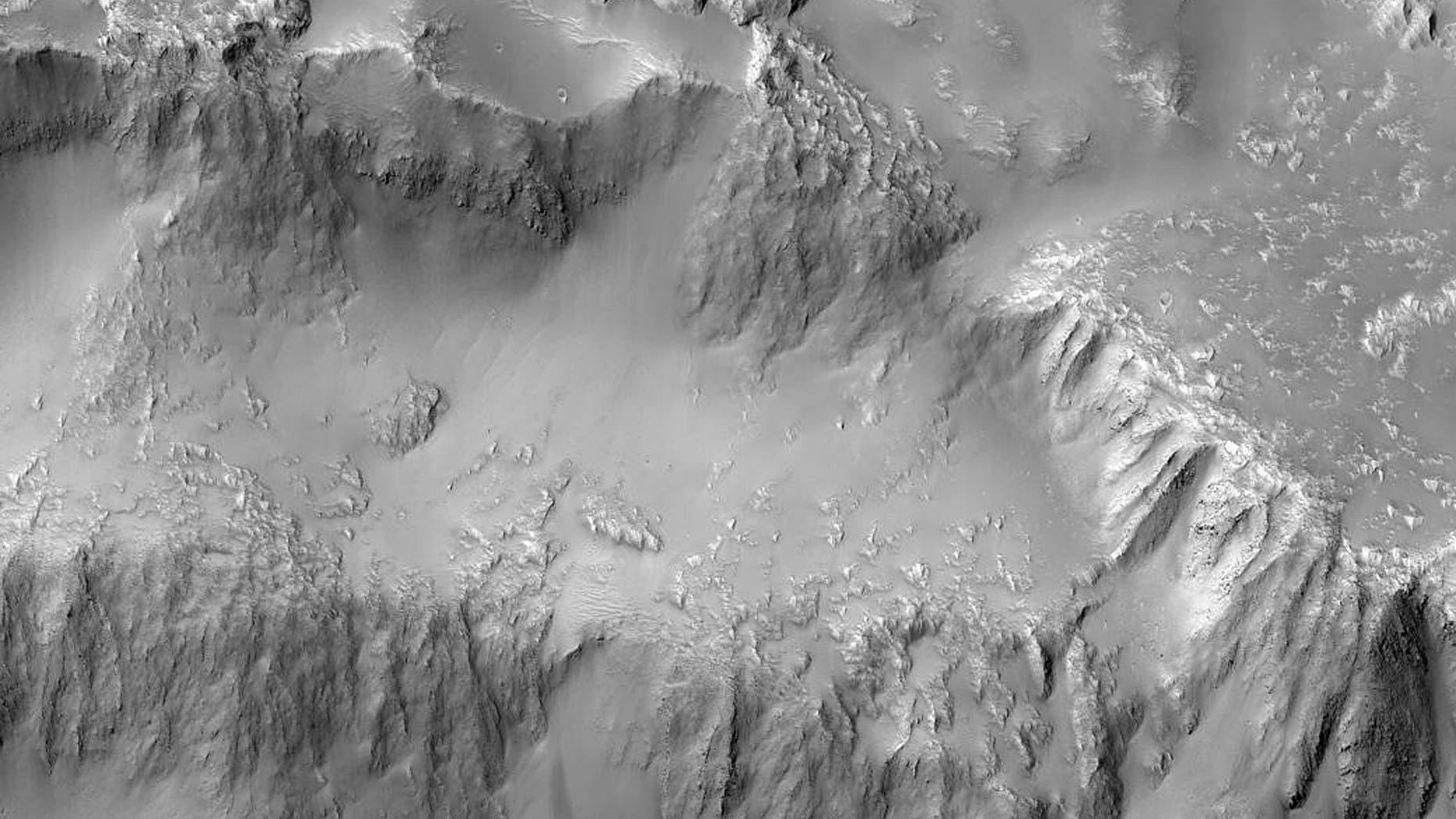 (Image credit: NASA/JPL-Caltech/Univ. of Arizona)