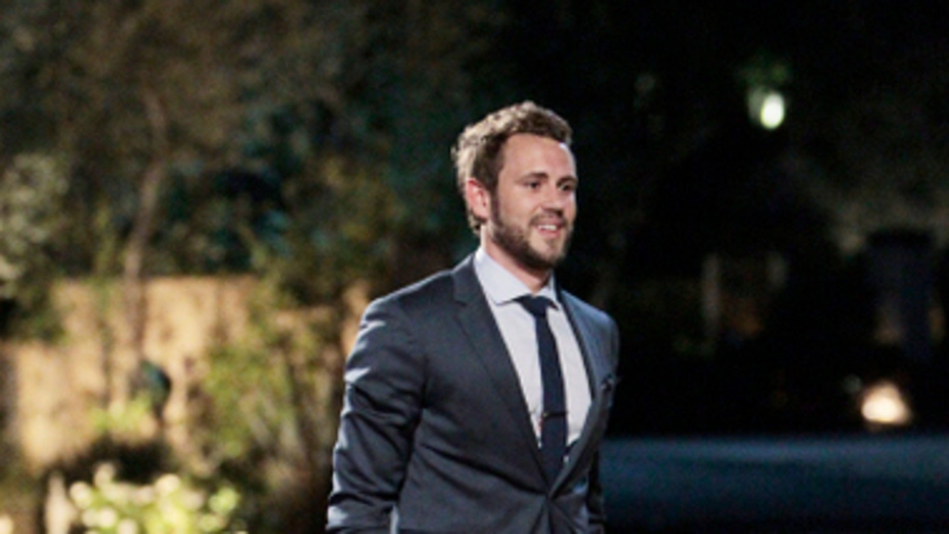 """Nick Viall appears on """"The Bachelorette."""" ABC"""