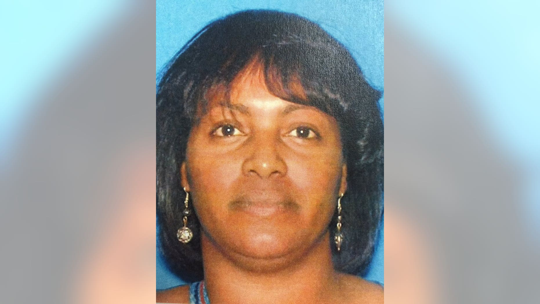 Nicole Darrington-Clark was wanted in connection with the stabbings of three relatives, including a 1-year-old granddaughter killed.