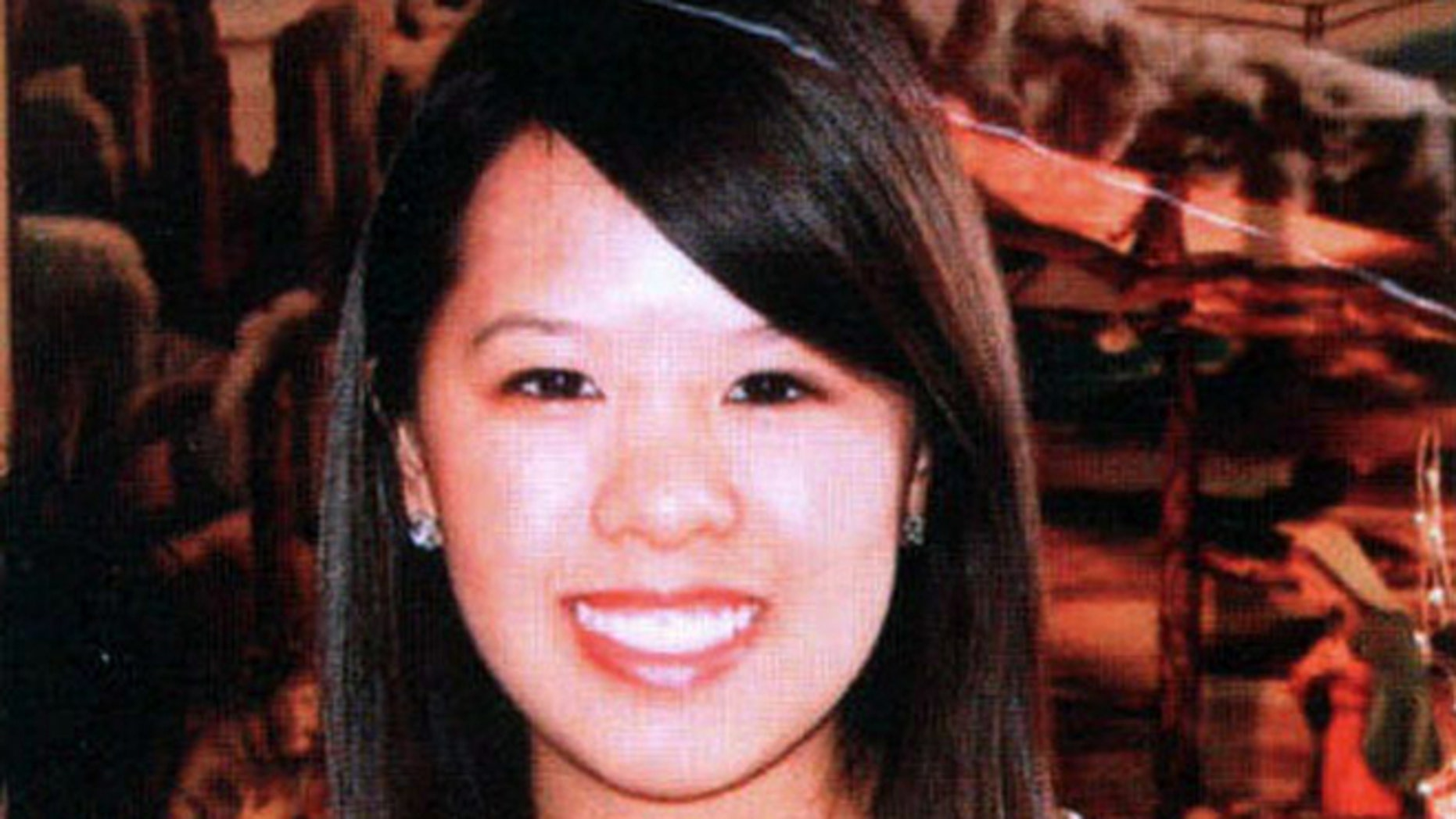 This 2010 photo provided by tcu360.com, the yearbook of Texas Christian University, shows Nina Pham, 26, who became the first person to contract the disease within the United States.