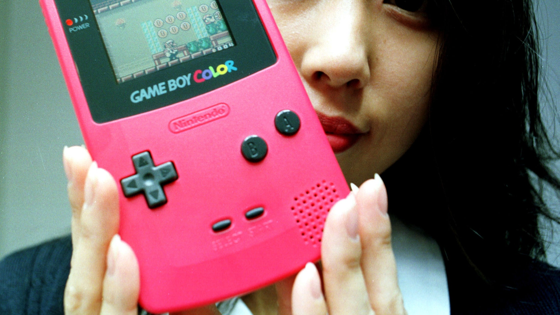 A trademark filing by Nintendo back on September 15 suggests that after the NES Classic we'll be getting a Game Boy Classic. (Reuters: ES/JO/SB)