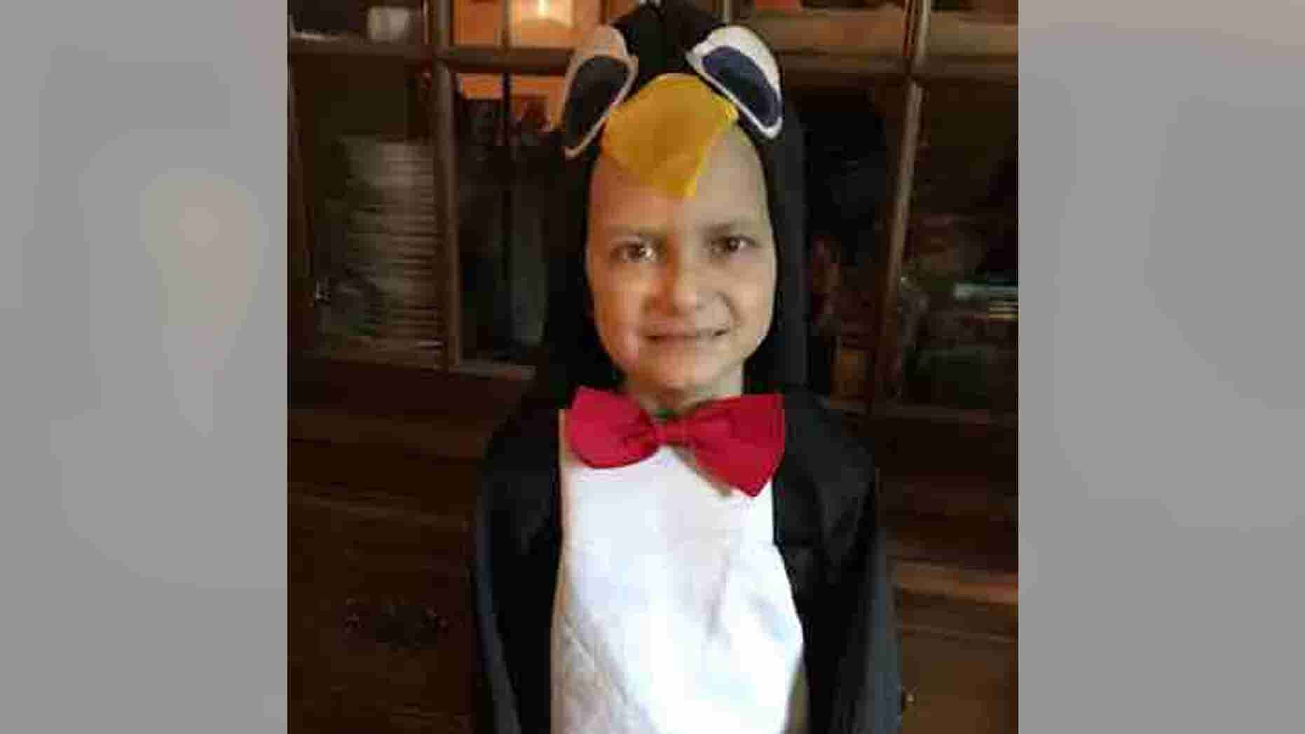 9 Year Old Given Month To Live Wishes For Christmas Cards To Celebrate Favorite Holiday Fox News