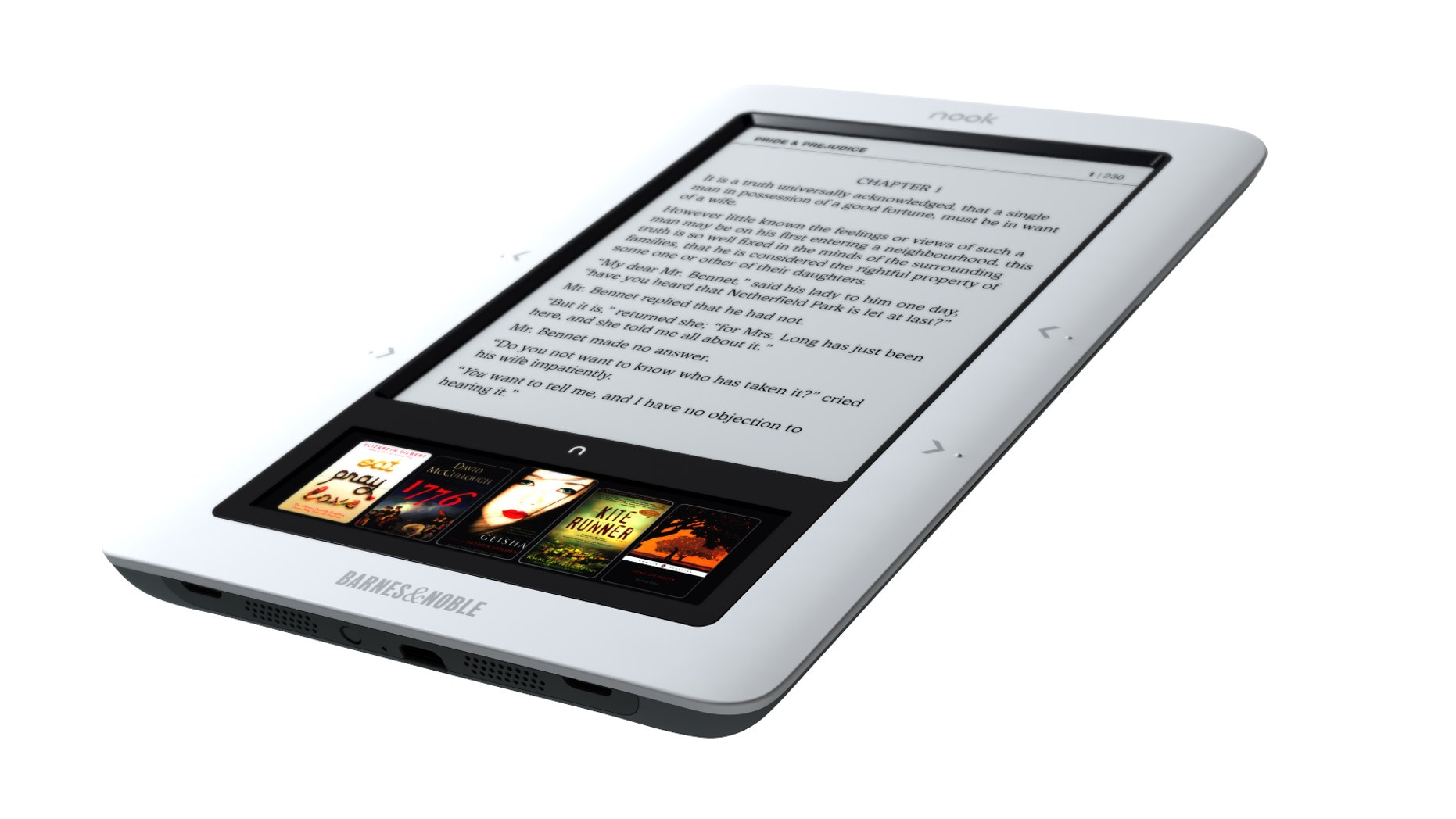To compensate consumers for delays to its e-book reader, Barnes & Noble is promising $100 gift certificates.