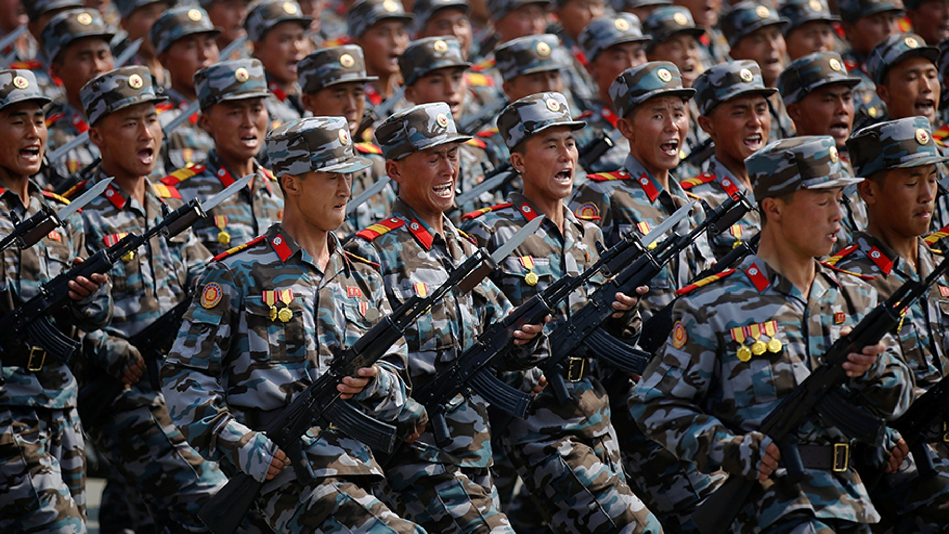 North Korean soldiers are being sent away for months at a time to bring back food for hungry troops who are feeling the effect of international sanctions and a poor harvest, sources tell Daily NK.