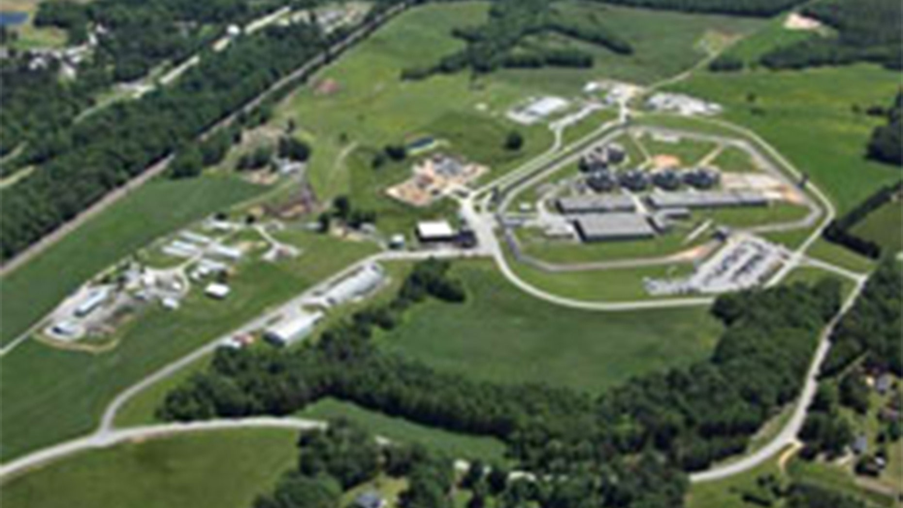 The Nottoway Correctional Center reportedly has banned visitors from wearing tampons over security concerns.