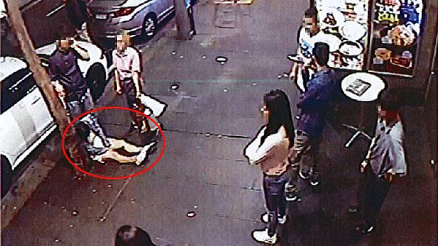 Gangnam Station, a Korean BBQ restaurant in Sydney, has been fined while authorities determine subsequent punishments.