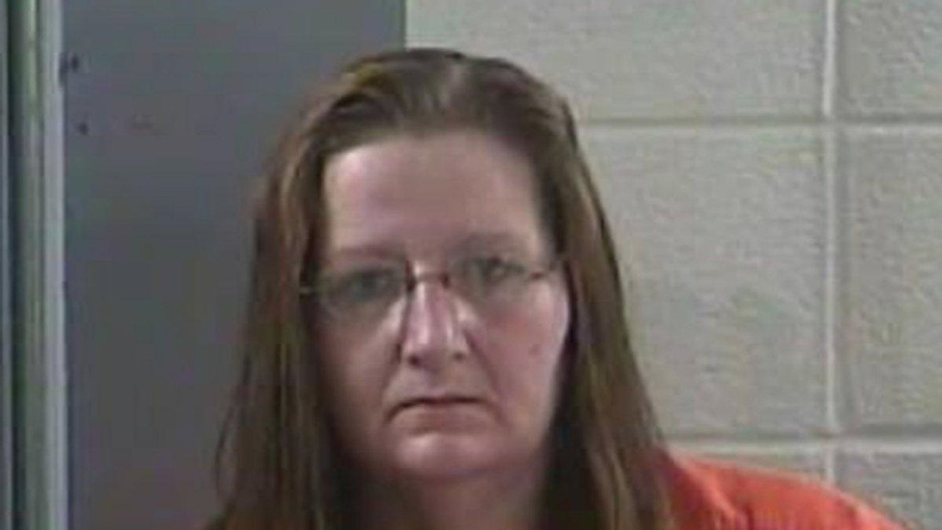 Vera Wooten allegedly set her husband on fire.