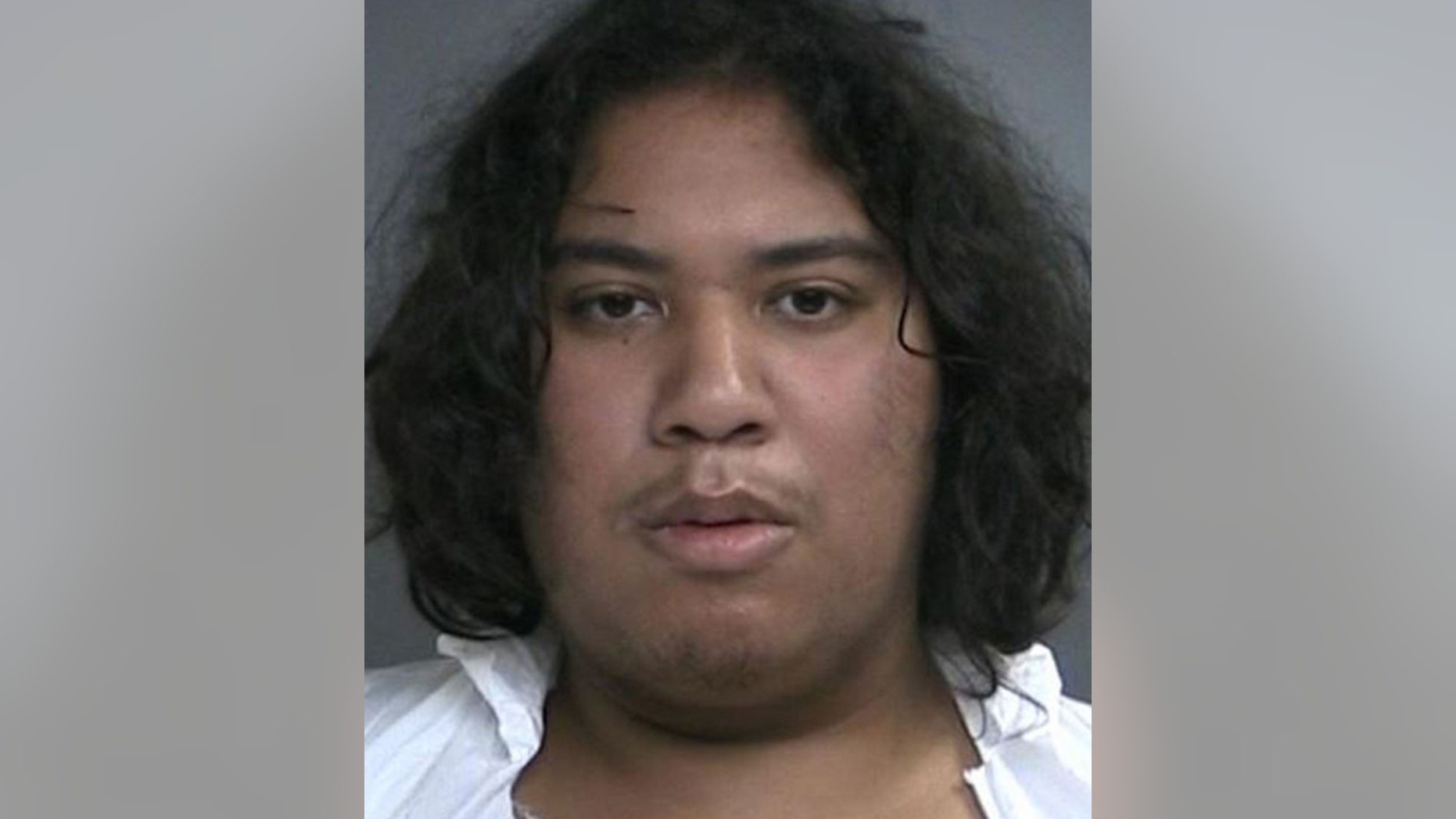 Robert Rivera, 19, fatally stabbed his brother while he was playing video games, police said.