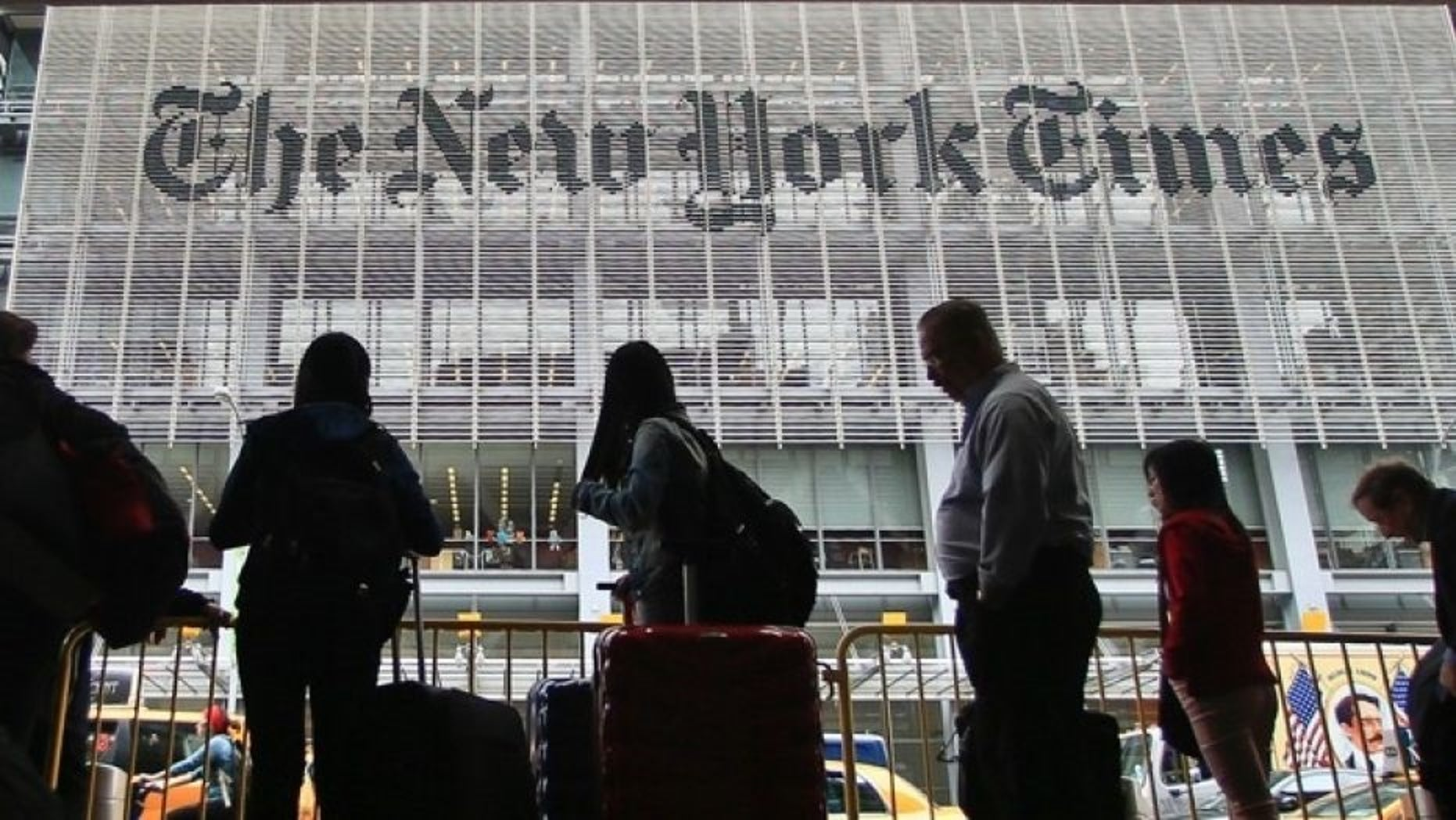 The New York Times has fired an opinion writer it hired just hours earlier, citing her past tweets.